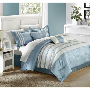 Princeton 11 Piece Comforter Set