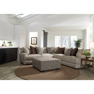 Huck Sectional by Latitude..
