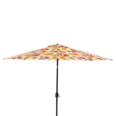 Polonskaya 9 Market Umbrella by Winston Porter Fresh