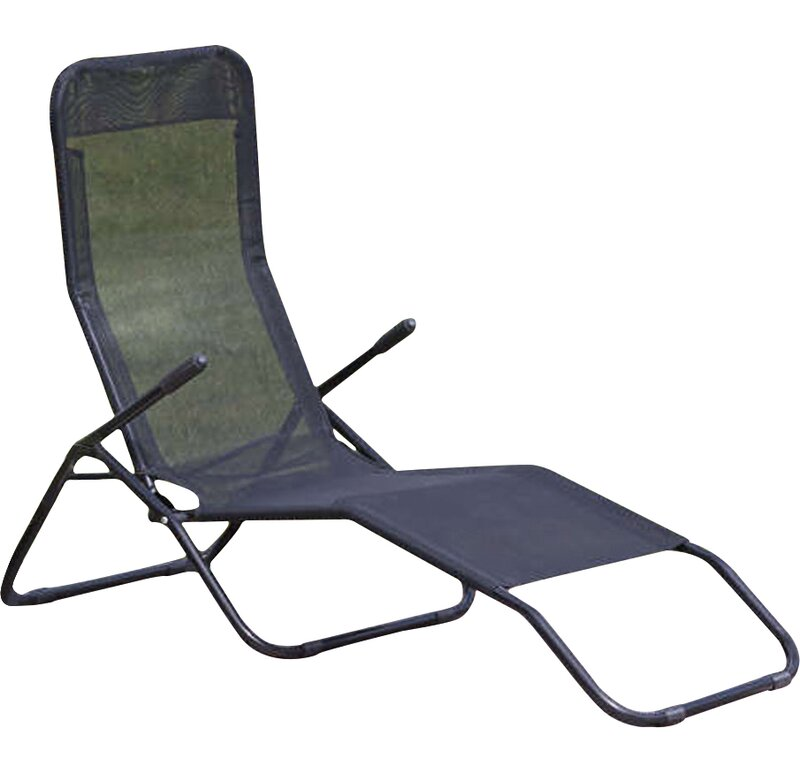 Suntime Siesta Sun Lounger Reviews