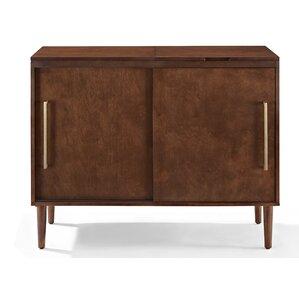 Modern & Contemporary Modern Console Cabinet | AllModern