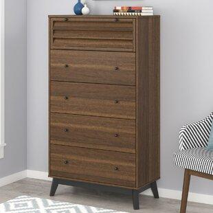 Trent Austin Design Dover 5 Drawer Dresser