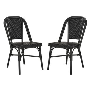 Rolf Patio Dining Chair (Set of 2)