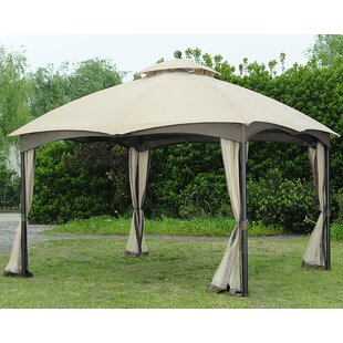 Replacement Canopy for Bellagio Gazebo by Sunjoy