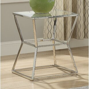 Price comparison Winans End Table by Latitude Run