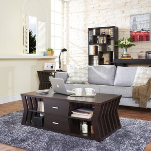 Ayala 2 Piece Coffee Table Set