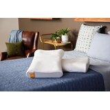 TEMPUR-Ergo™ Advanced Neck Relief Firm Foam Queen Bed Pillow byTempur-Pedic
