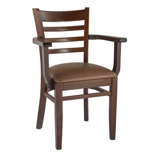 Garton Upholstered Dining Chair Millwood Pines