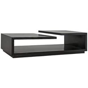 Noir Shift Coffee Table