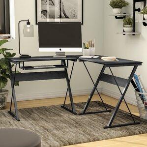 lshape corner desk