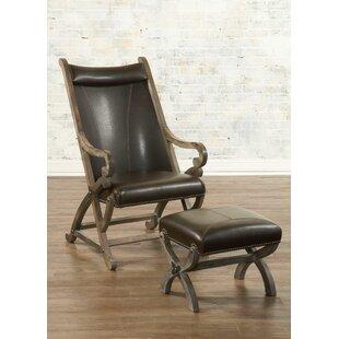 Astoria Grand Enlow Armchair