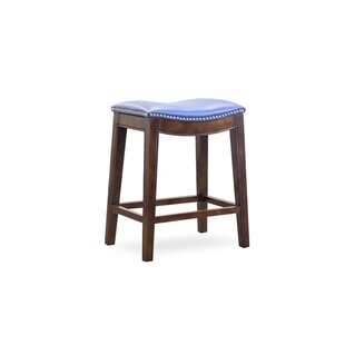 Davisboro 25 Bar Stool Charlton Home