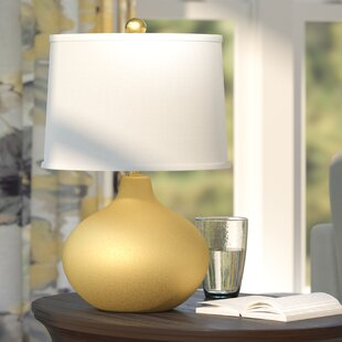 Carner 20 Table Lamp