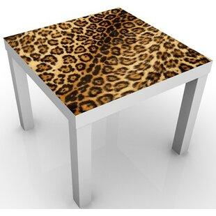 Jaguar Skin Children's Table by PPS. Imaging GmbH