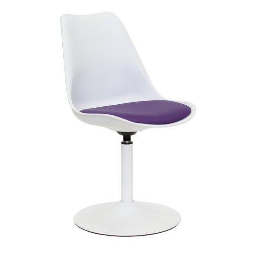 Polsterstuhl Viva Tenzo Polsterung: Violett   Küche und Esszimmer > Stühle und Hocker   Tenzo