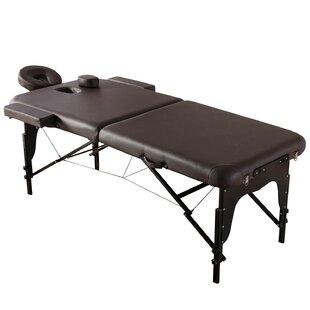 3504 Adjustable Bed