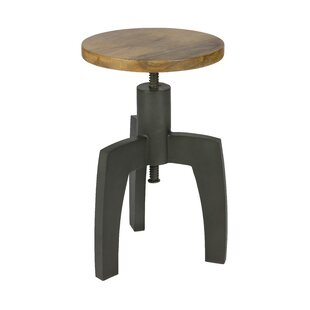 Space Decorative Stool By BePureHome