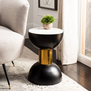 Hallsburg End Table