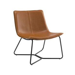 Carle Lounge Chair by 17 Stories