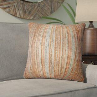 Aristocrat Stripes Throw Pillow (Set of 2)