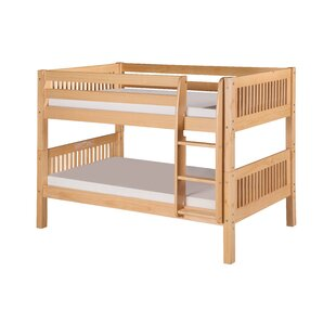 Isabelle Twin over Twin Bunk Bed