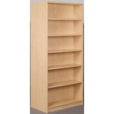 Library 84 H x 36 W Standard Bookcase by Stevens ID Systems
