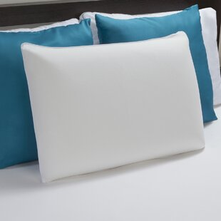 Bed Memory Foam Standard Pillow by Comfort Revolution