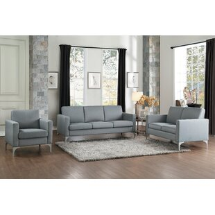 Suhununu Configurable Living Room Set By Orren Ellis