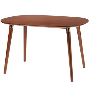 Vecchio Wooden Dining Table by VERSANORA