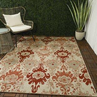 Wayfair Indoor Outdoor Red Area Rugs You Ll Love In 2021
