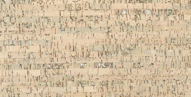 Welles Hardwood Hardwood Cork Wall Paneling In Ingot Cream Wayfair