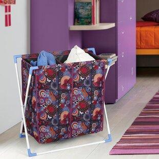 Bonita Deux Laundry Hamper