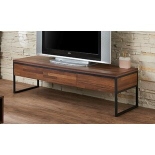 Price comparison Weinman Modern TV Stand for TVs up to 70 by Millwood Pines Reviews (2019) & Buyer's Guide