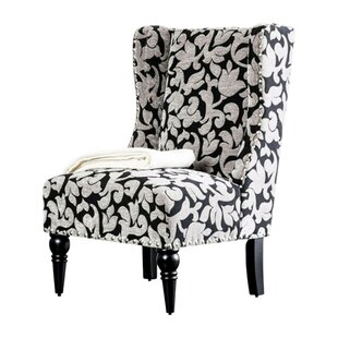 Chaput Side Chair by House of Hampton