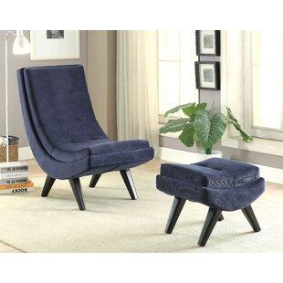 Brayden Studio Northerly Lounge Chair