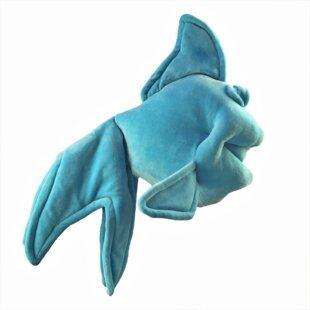 Online Reviews Hillside Avenue 'Hotfish' Sculptured Fish Mobile ByZoomie Kids