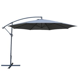 Bolinas 3.5m Cantilever Parasol By Sol 72 Outdoor