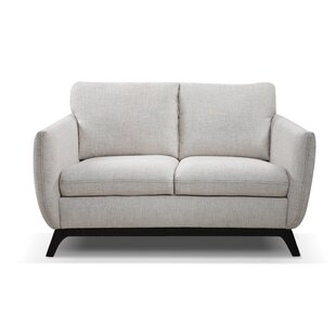 Crayton Loveseat by Williston Forge
