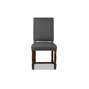 Lincoln Upholstered Dining Chair (Set of ..