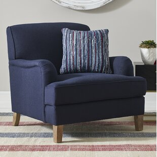 Cardiff Armchair by Tommy Hilfiger Amazing