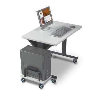 Balt Brawny Computer Desk