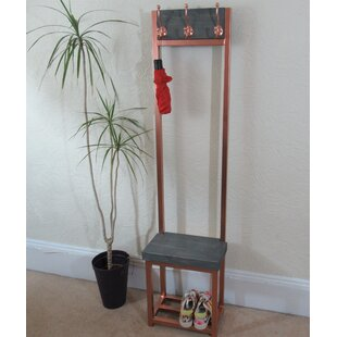 Kilgore Coat Stand By Union Rustic