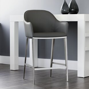 Dionara Counter 26 Bar Stool by Comm Office Purchaset