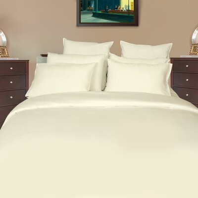 Cahill 400 Thread Count 100% Cotton Sheet Set Rosdorf Park