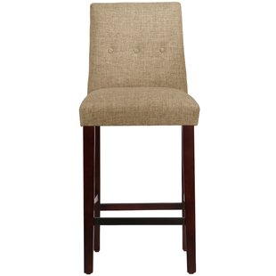 Best Reviews Cyrus Bar Stool by Darby Home Co