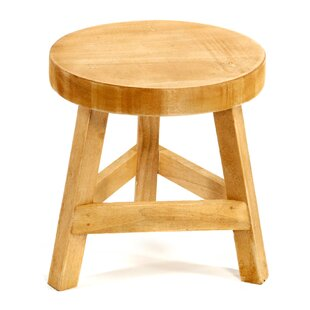 Evianna Standing Stool By Brambly Cottage