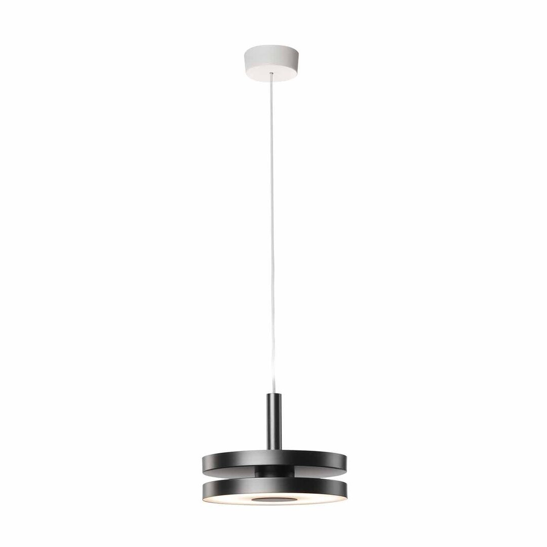 2 - Light Drum LED Pendant