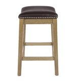 Wald Counter Stool by Charlton Home®