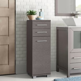 Myrna 30 X 89cm Free Standing Tall Bathroom Cabinet By Zipcode Design