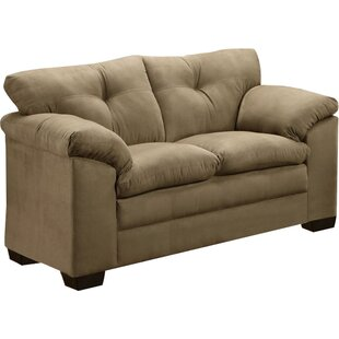 Simmons Upholstery Richland Loveseat